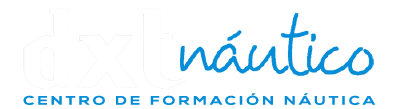 Dxt Náutico Logo