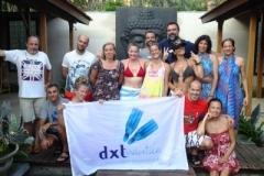 Bucenado en Bali y Lembongan