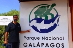 Galapagos. Isalas de San Crsitóbal, Isabela, Floreana y Santa Cruz. Abril 2019