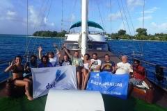 Maldivas Junio 2016 Vela